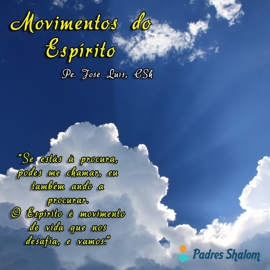 Movimentos do Espírito