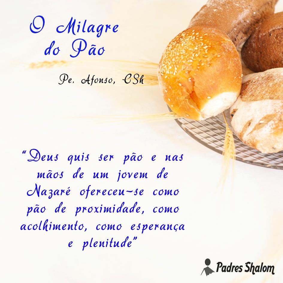 O Milagre do Pão